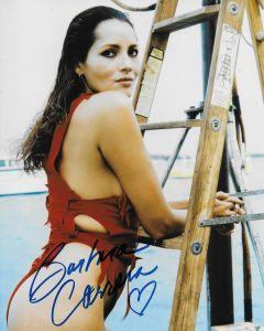 Barbara Carrera Never Say Never Again Bond 007 13
