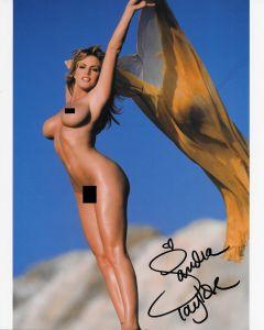 Sandra Taylor Nude #4