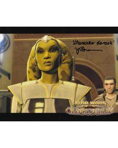 Julianne Grossman Star Wars 8X10 #2