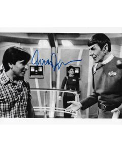 Nicholas Meyer Star Trek 8X10 #4