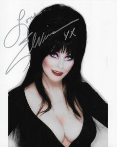 Elvira 8X10 #3