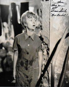 Diana Sowle (1930-2018) Willy Wonka 8X10 #6