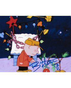Brad Kesten Charlie Brown Peanuts 8X10 #9