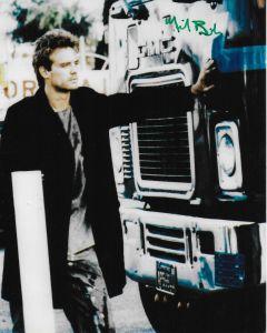 Michael Biehn The Terminator 8X10 #6