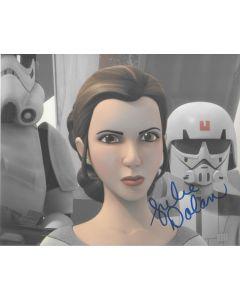 Julie Dolan Star Wars 2