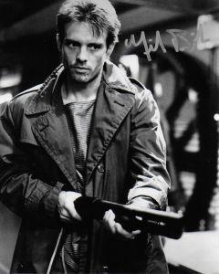 Michael Biehn The Terminator 8X10 #8