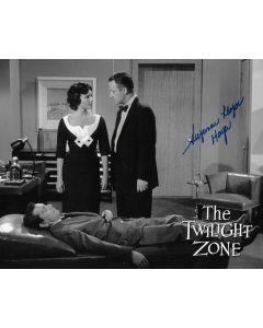 Suzanne Lloyd Twilight Zone 2