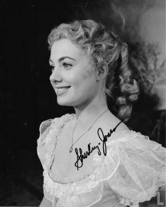 Shirley Jones Carousel 8X10 #5