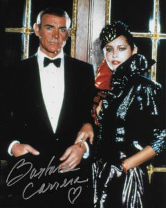 Barbara Carrera Never Say Never Again Bond 007 15