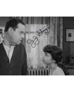 Judy Strangis Twilight Zone 8X10