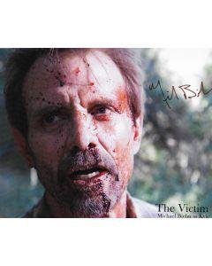 Michael Biehn The Victim 8X10