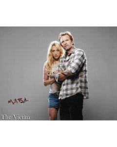 Michael Biehn The Victim 8X10 #2