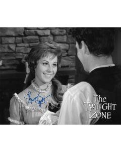 Sherry Jackson Twilight Zone 4