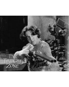 Joanne Linville Twilight Zone 6  RIP 1928-2021