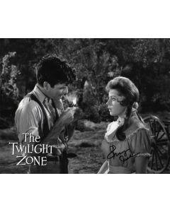 Sherry Jackson Twilight Zone 5