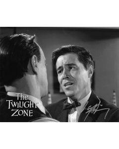 Wright King Twilight Zone   1923-2018 RIP