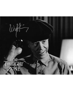 Wright King Twilight Zone 2   1923-2018 RIP