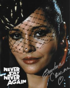 Barbara Carrera Never Say Never Again Bond 007 16