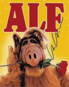 Michu Alf (1939-2016) 8X10