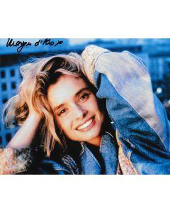 Maryam d'Abo The Living Daylights 8X10 #34