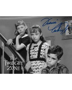 Veronica Cartwright Twilight Zone 6