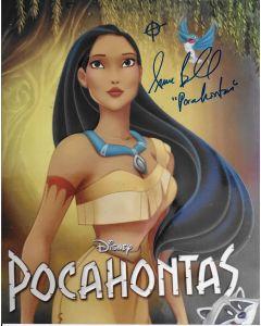 Irene Bedard Disney's Pocahontas 8X10 #13