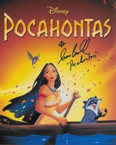 Irene Bedard Disney's Pocahontas 8X10 #14