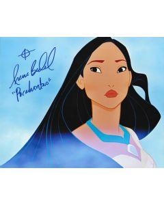 Irene Bedard Disney's Pocahontas 8X10 #15