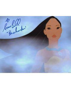 Irene Bedard Disney's Pocahontas 8X10 #18