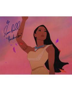 Irene Bedard Disney's Pocahontas 8X10 #20