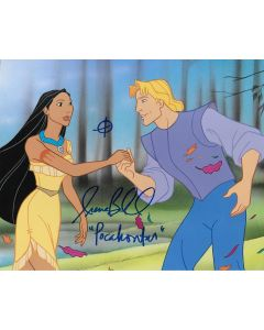 Irene Bedard Disney's Pocahontas 8X10 #22