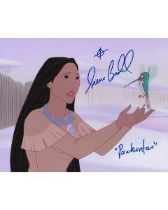 Irene Bedard Disney's Pocahontas 8X10 #23