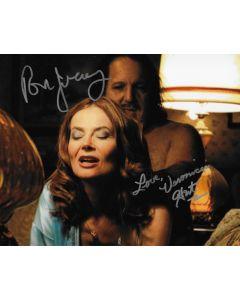 Ron Jeremy & Veronica Hart XXX 8X10