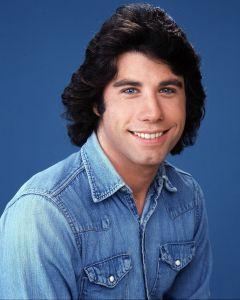 "Private Signing ""John Travolta 1"""