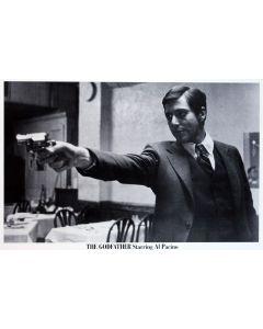 Al Pacino godfather 24x36 Reprint poster
