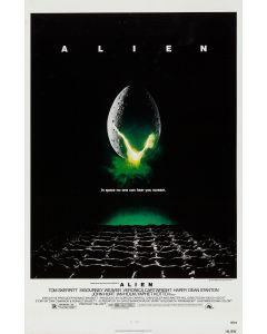 Alien 24x36 Reprint Movie Poster