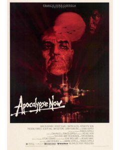 Apocalypse Now  27x40 Reprint Movie Poster 1 Sheet
