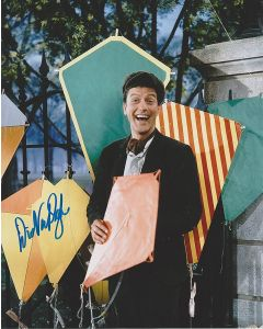 Dick Van Dyke Mary Poppins 8X10 #2