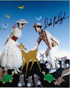 Dick Van Dyke Mary Poppins 8X10 #7