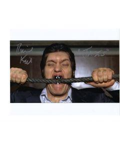 Richard Kiel Jaws 1 (1939-2014)