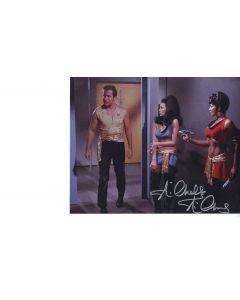 Nichelle Nichols Star Trek #3
