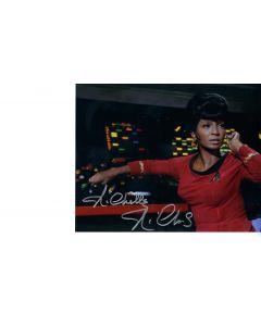 Nichelle Nichols Star Trek #4