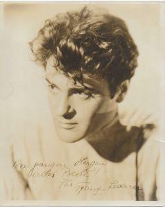 Francis Lederer Vintage 8X10 photo #2