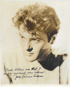 Francis Lederer Vintage 8X10 photo