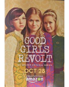"Good Girls Revolt"" press promo"