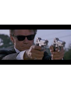 """Private Signing """"Harvey Keitel Reservoir Dogs #1"""""""