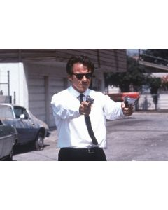 """Private Signing """"Harvey Keitel Reservoir Dogs #2"""""""