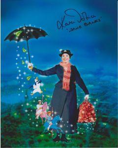 Karen Dotrice Mary Poppins 1