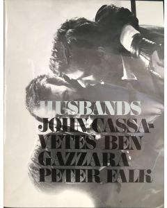 Husbands (1970) original movie program ***LAST ONE***