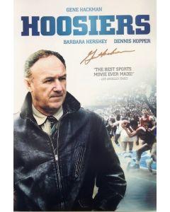 Gene Hackman Hoosiers 11X17